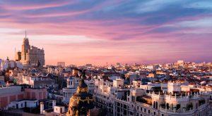 Verano de Running en Madrid