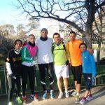 Corporate Running Tour